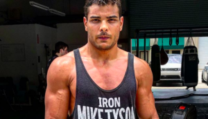 Paulo Costa reveals why he dropped out of Yoel Romero fight; talks adverse stomach medication - Paulo
