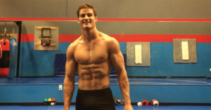 Sage Northcutt wants to be MMA, Muay Thai and Kickboxing World Champion at One - Sage Northcutt