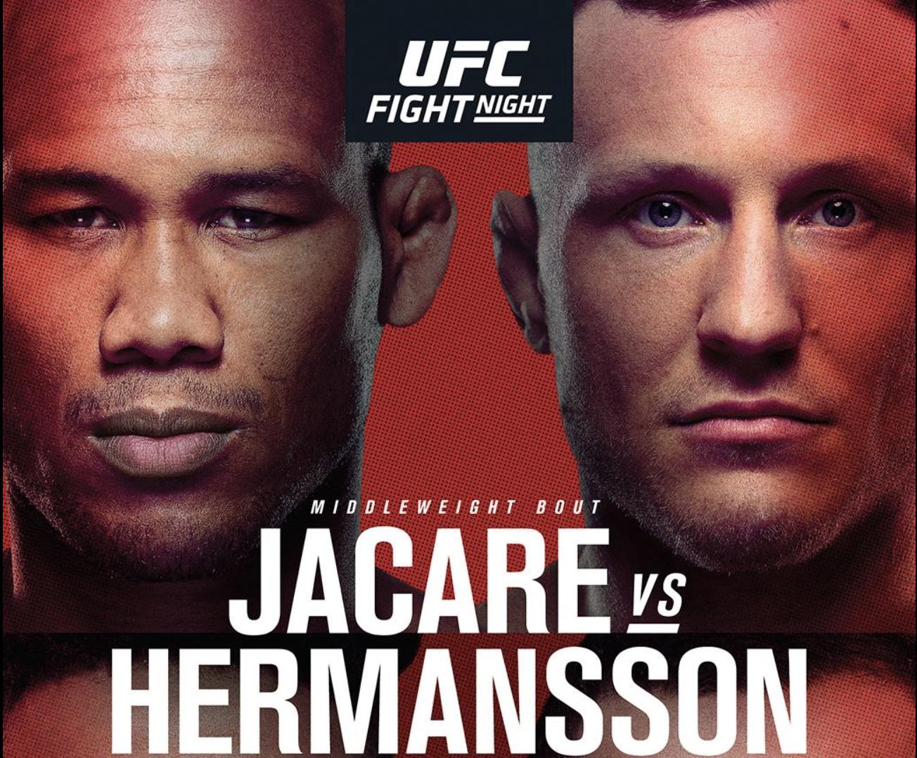 UFC Fight Night 150 -