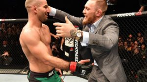 Artem Lobov on Paulie Malignaggi scuffle: I would have been stomping on his head if this was a fight - Artem Lobov