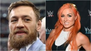 Conor McGregor puts out an almighty teaser that he is interested in wrestling in the WWE! - Conor