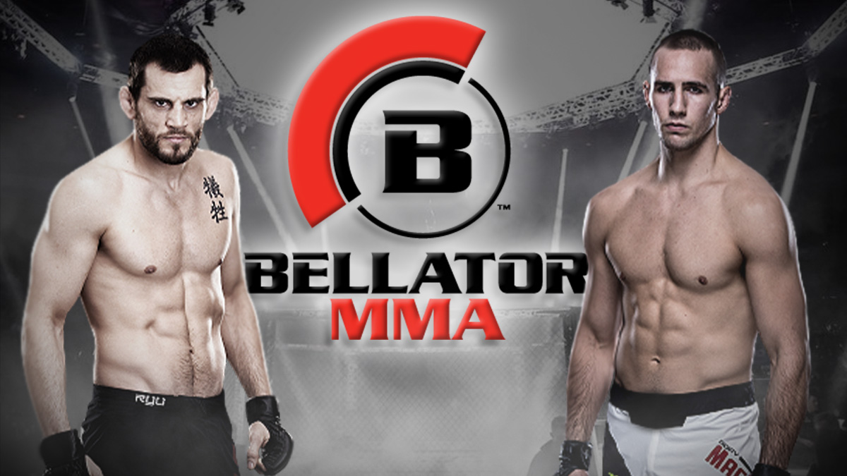 Bellator 220 Results - Bellator 220