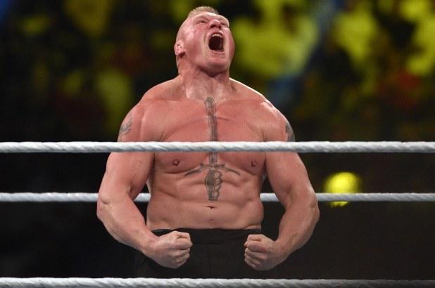 UFC set tentative date for Daniel Cormier vs Brock Lesnar superfight -