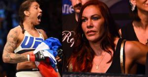 Cris Cyborg vs Germaine De Randamie added to UFC 237 on May 11 - Cris