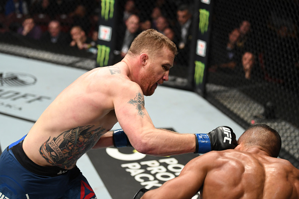 Justin Gaethje aiming for the title after Barboza win: I'm the toughest stylistic match up for Khabib Nurmagomedov -