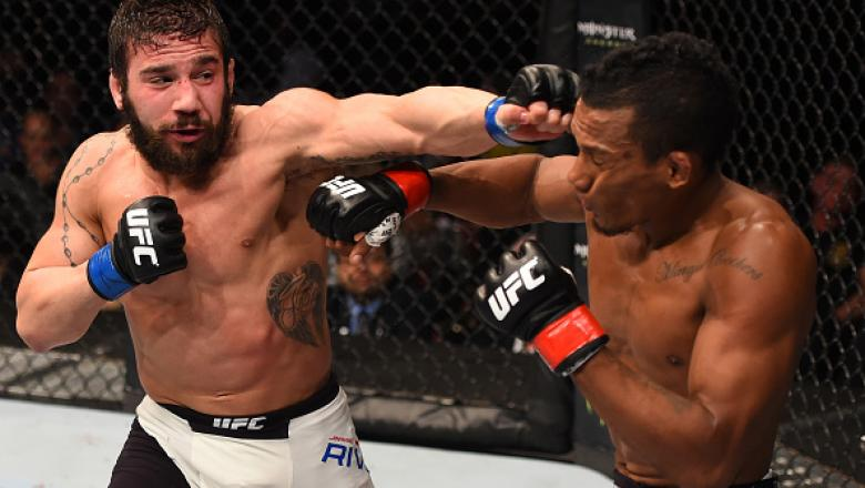 Jimmie Rivera to take on rising prospect Petr Yan at UFC 238 - MMA ...