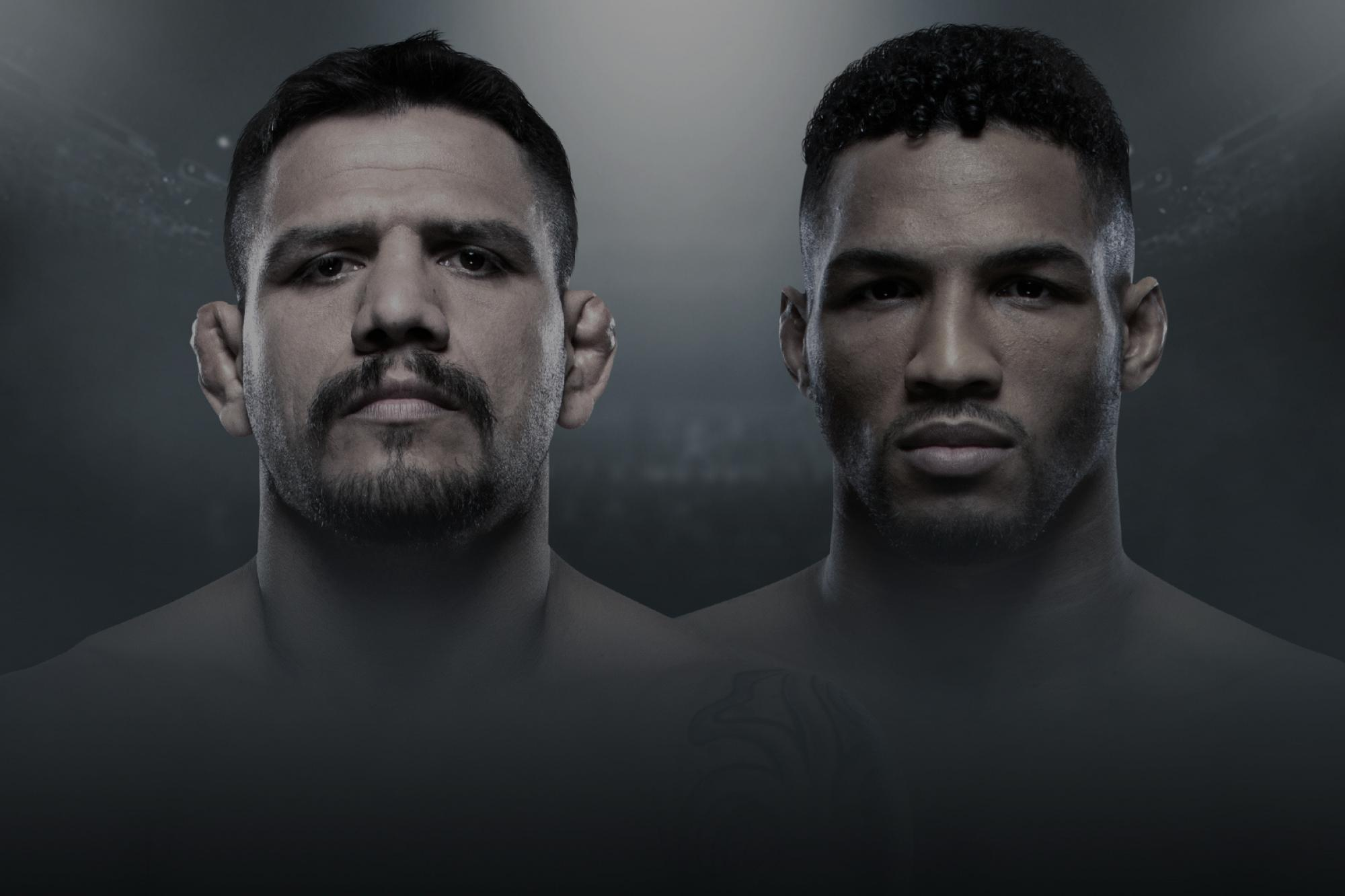 UFC on ESPN+ 9: RDA vs Kevin Lee official poster released - Rochester