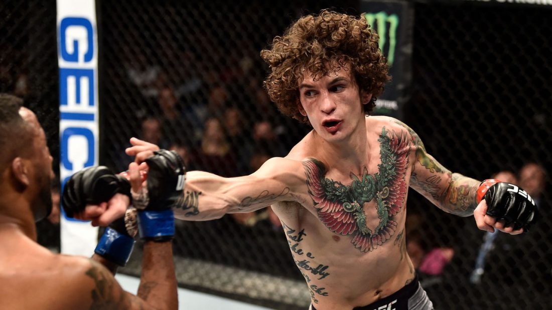 Sean O'Malley returns at UFC 239 against Marlon Vera - Sean