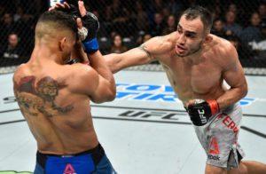 Dana White outlines criteria for Tony Ferguson to fight in the UFC again - Tony Ferguson