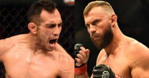 UFC: Cowboy vs Tony Ferguson set for UFC 238; Conor McGregor left behind - Ferguson