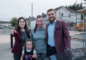 Conor McGregor builds houses for homeless families in Dublin - McGregor