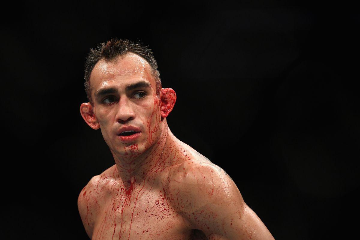 UFC: Tony Ferguson update from ESPN's Brett Okamoto - Tony Ferguson update from ESPN's Brett Okamoto
