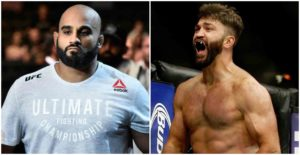 Arjan Singh Bhullar wants to tame 'Pitbull' Andrei Arlovski next after Juan Adams victory - Arjan