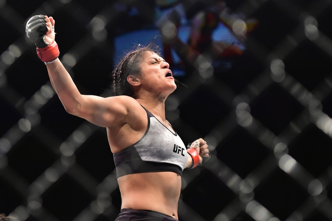 Cynthia Calvillo exits TAM because Justin Buchholz wasn't coaching there anymore -