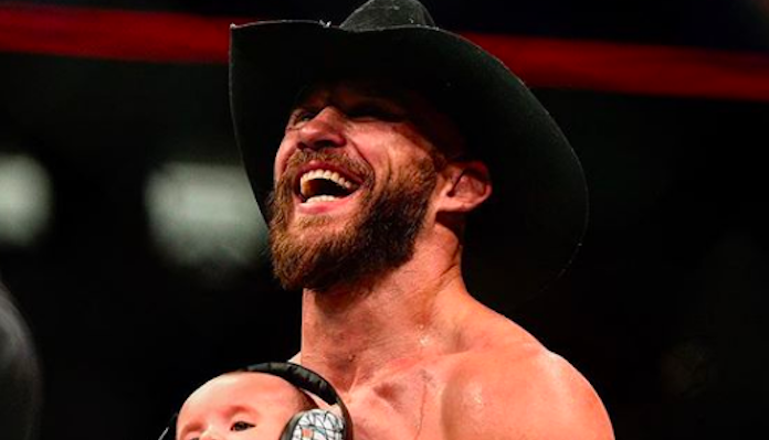 Cowboy proposes an interesting little wrinkle to potential Conor McGregor fight -