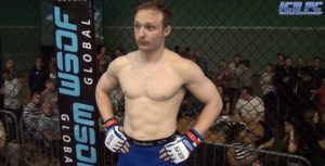 Bellator interested in having another WWE superstar fight in its promotion - Jack Gallagher