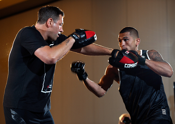 Duke Roufus to channel the 209 to prepare Anthony Pettis for Nate Diaz -