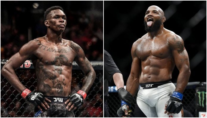 Stylebender and Soldier of God trade offence on Twitter -