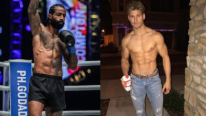 Cosmo Alexandre felt something was wrong with Sage Northcutt immediately after KO - Alexandre