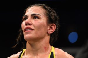 Jessica Andrade robbed at gunpoint in Brazil - Andrade