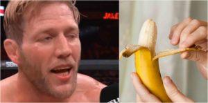 Jack Swagger makes a surprising biological revelation after win against TJ Jones - Jack