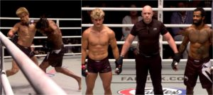 VIDEO: Sage Northcutt gets OBLITERATED in his ONE Championship debut; Twitter reacts! - Sage