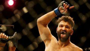 Andrei Arlovski vs Ben Rothwell set for UFC San Antonio - Arlovski
