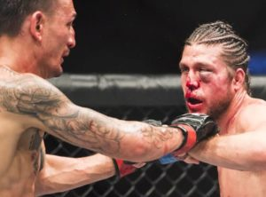 UFC: Brian 'T-City' Ortega 'rekt' a troll on social media and we love it - Ortega