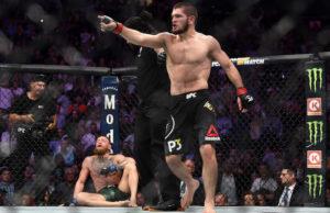 UFC: Khabib's coach still feels Conor McGregor is his toughest opponent - McGregor