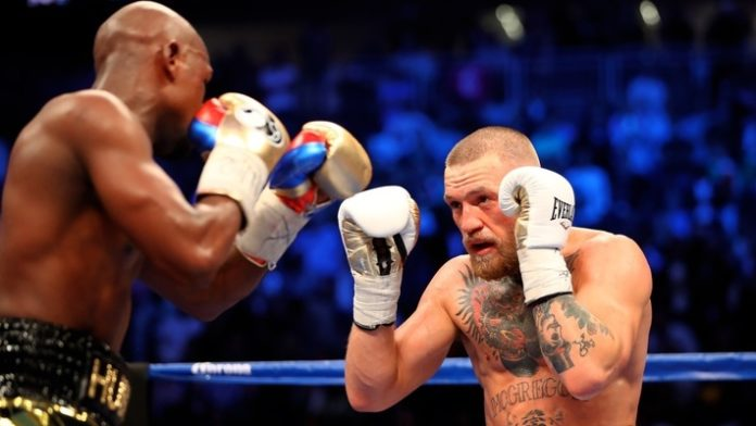 Conor McGregor welcome to try rematching Floyd - Mayweather promotions CEO -