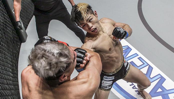 Hiroaki Suzuki Predicts A Knockout Of Nong-O Gaiyanghadao In Bangkok -