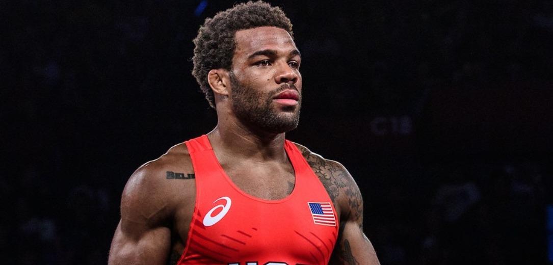 Dana White open to Jordan Burroughs UFC bow - Burroughs