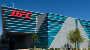 UFC reports a massively successful fiscal year 2018 - UFC