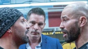 BKFC: Watch: Artem Lobov weighs in on Paulie Malignaggi's 'toughness' - Lobov