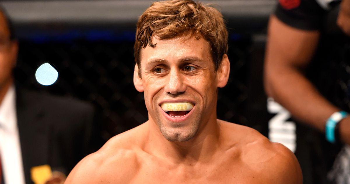 Urijah Faber praises Henry Cejudo; discusses super fight - Faber