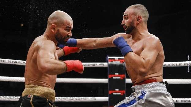 Watch: Paulie Malignaggi doesn't understand how he lost Artem Lobov fight - Paulie