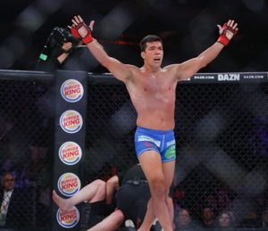 Twitter reacts to Chael Sonnen KO loss and retirement - Chael