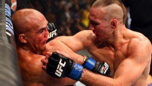 Dana White feels Rory MacDonald is not the same person he was before the Robbie Lawler fight - Rory MacDonald