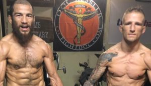 TJ Dillashaw's teammate explains why he turned to EPO - Dillashaw