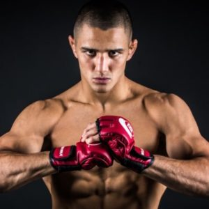 Scott Coker: We need to take a step back with Aaron Pico - Aaron Pico