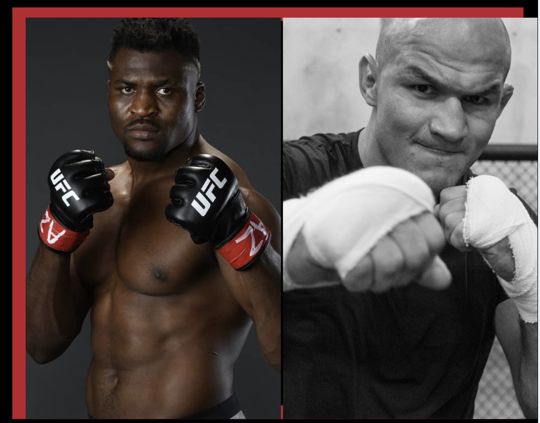 Who are you supporting in this Upcoming Main Event on ESPN? -
