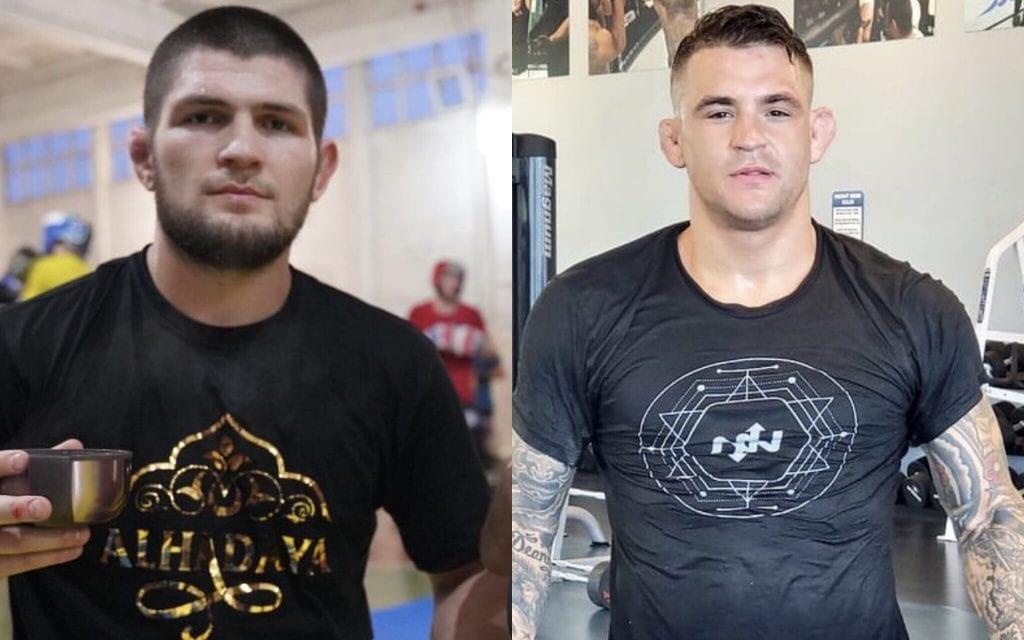"UFC 242 presser recap: Khabib on Conor McGregor - ""He begged me not to kill him"" - Khabib"