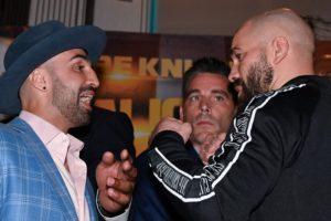 Artem Lobov: Conor beats Khabib in the rematch - Lobov