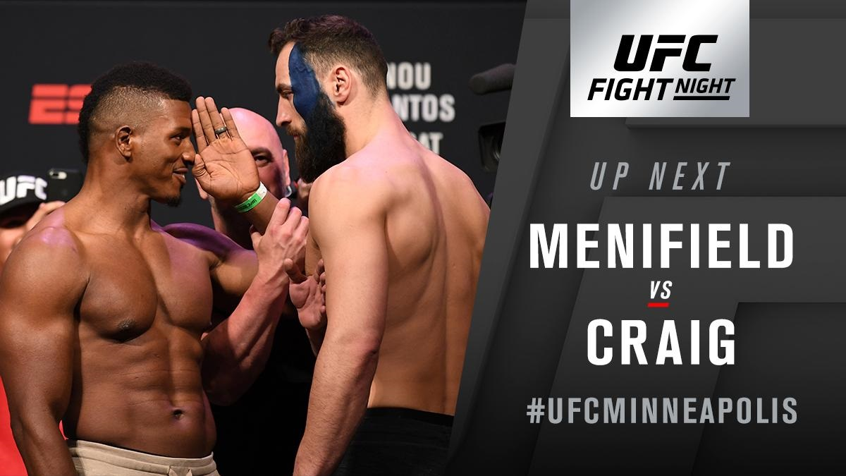 UFC on ESPN 3 'Ngannou vs. Dos Santos' - Play by Play Updates & LIVE Results -