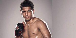 Neeraj Goyat injured in Car accident, pulls out of his fight against Amir Khan - Neeraj