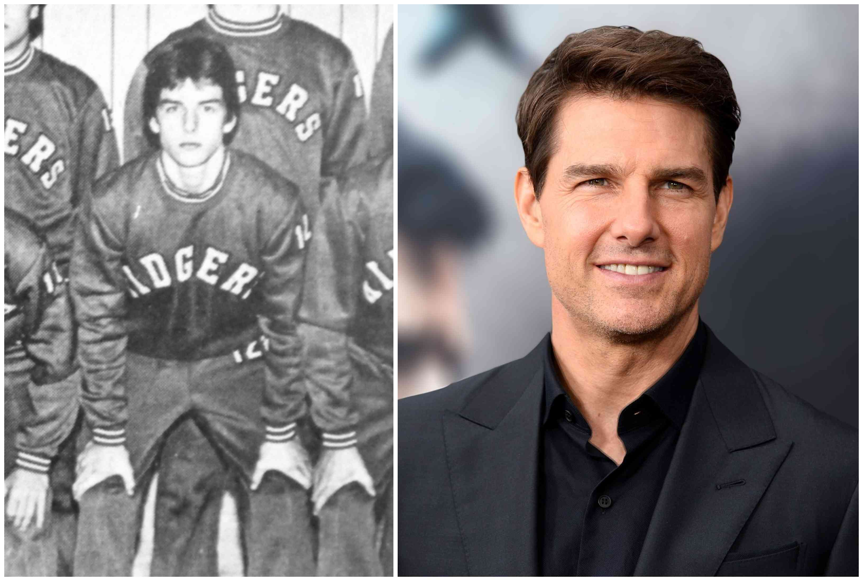 Why Justin Bieber is in a world of pain if Tom Cruise decides to fight him - Cruise