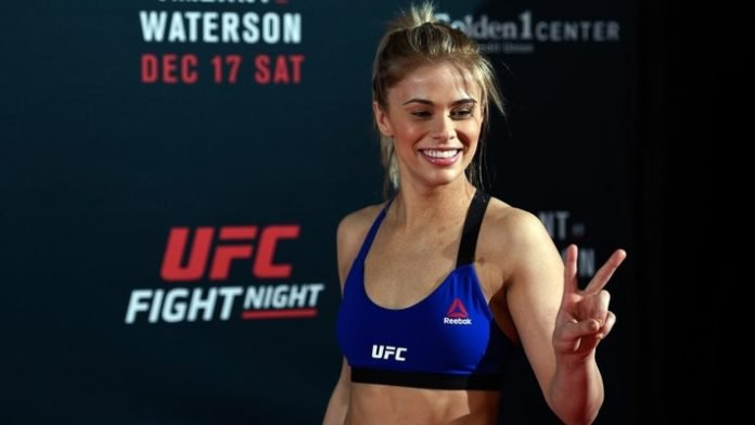 Paige-VanZant