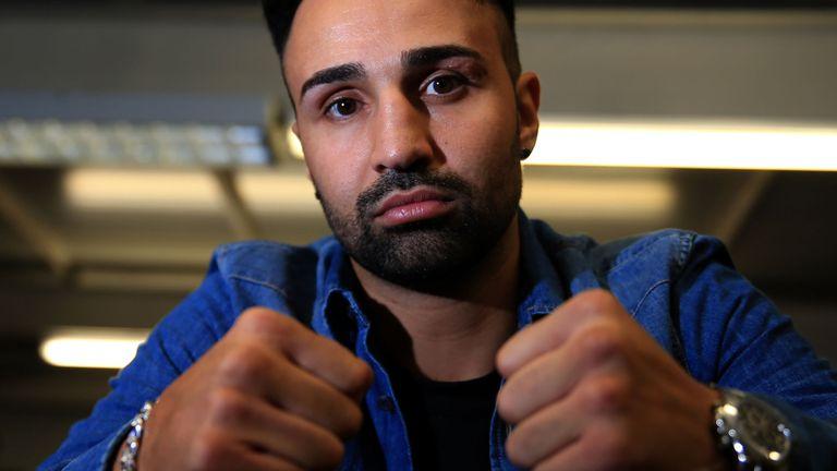 Watch: Paulie Malignaggi explains why MMA fans are 'cartoonish' -