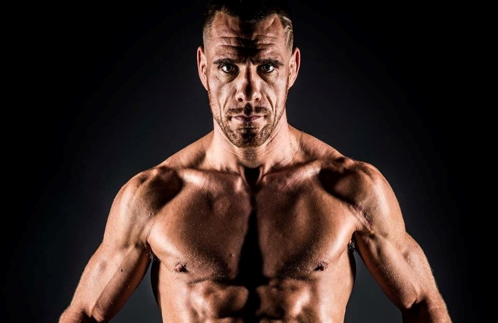 Rafael Lovato Jr. talks about an immediate rematch with Gegard Mousasi - Rafael Lovato Jr.