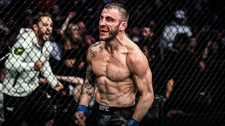 UFC: Alexander Volkanovski reacts to Max Holloway's win: 'I couldn't decide who won' - Volkanovski